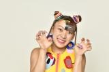 東京ネイルエキスポ ONLINE 2020『ネイルクイーン2020』トークセッションに参加したフワちゃん