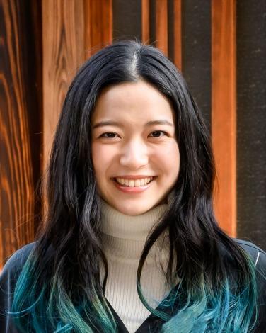藤野涼子=ABCテレビ・テレビ神奈川の連続ドラマ『ミヤコが京都にやって来た!』(C)ABCテレビ