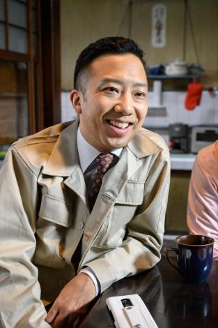 市川猿之助=ABCテレビ・テレビ神奈川の連続ドラマ『ミヤコが京都にやって来た!』(C)ABCテレビ
