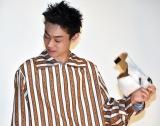 映画『タロウのバカ』完成披露上映会に出席した菅田将暉 (C)ORICON NewS inc.