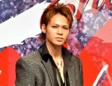 2021年2・3月帝国劇場公演『Endless SHOCK-Eternal-』製作発表に出席したKAT-TUN・上田竜也 (C)ORICON NewS inc.