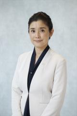 石田ひかり、『DOCTORS』初登場