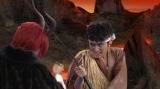 Eテレ『ビットワールド』内で12月4日・11日放送、オリジナルミュージカル「主人公入れ替わり大作戦!鬼を斬る! 」 (C)NHK