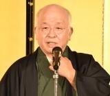 『第67回菊池寛賞』贈呈式に出席した浅田次郎 (C)ORICON NewS inc.