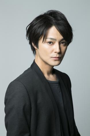 舞台『両国花錦闘士』新キャストとして出演することが決定した木村了