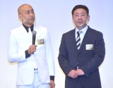 『M-1グランプリ2020』決勝に進出する錦鯉 (C)ORICON NewS inc.