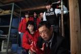 『科捜研の女season20』12・17最終回 土門が監禁、事件の被疑者に!?