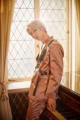 OWV 2ndシングル「Ready Set Go」新アーティスト写真・浦野秀太