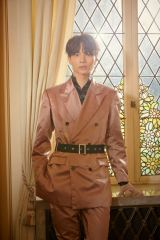 OWV 2ndシングル「Ready Set Go」新アーティスト写真・中川勝就