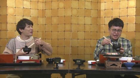 光秀が家康に振る舞った戦国のおもてなしを堪能=NHK総合(関西地域のみ)で12月26日放送、『滋賀は戦国ワンダーランド! 明智光秀の足跡をめぐる麒麟旅(仮)』(C)NHK
