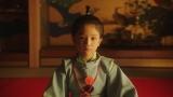 戦いの行方を握る豊臣秀頼=NHK・BSプレミアムで12月19日放送、『決戦!関ケ原 空からスクープ 幻の巨大山城』 (C)NHK