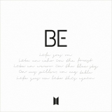 BTS『BE[Deluxe Edition]』(Big Hit Entertainment/11月20日発売)
