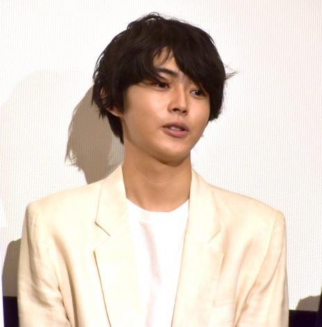 映画『夏、至るころ』公開記念舞台あいさつに登壇した倉悠貴 (C)ORICON NewS inc.