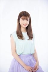 はる(馬場ふみか)=ABCテレビ・テレビ朝日で1月スタートの新ドラマ『3Bの恋人』(C)ABCテレビ