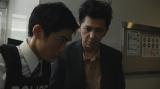 NHK総合のよるドラ『閻魔堂沙羅の推理奇譚』第6回(12月5日放送)に出演する村上淳(C)NHK