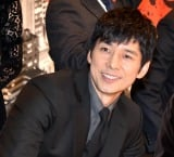 映画『サイレント・トーキョー』の初日舞台あいさつに出席した西島秀俊 (C)ORICON NewS inc.