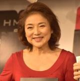 水沢アキ、65歳でヌード挑戦