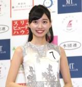『第53回ミス日本コンテスト2021ファイナリスト』・元歌のお姉さんの日達舞さん (C)ORICON NewS inc.