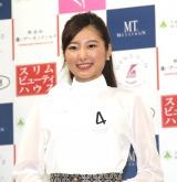 『第53回ミス日本コンテスト2020』ファイナリストの松井朝海さん (C)ORICON NewS inc.