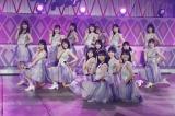 乃木坂46の4期生が16人体制初のライブを開催