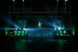 「ABUソングフェスティバル」に日本代表として出演する初音ミク(C)CFM/ (C)SEGA