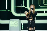 『2020 Mnet ASIAN MUSIC AWARDS』に登場したBoA(C) CJ ENM Co., Ltd, All Rights Reserved.