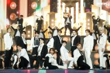 『2020 Mnet ASIAN MUSIC AWARDS』に登場したSEVENTEEN(C) CJ ENM Co., Ltd, All Rights Reserved.