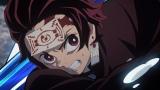 テレビアニメ『鬼滅の刃』の場面カット(C)吾峠呼世晴/集英社・アニプレックス・ufotable