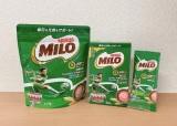 『ネスレ ミロ』3製品が販売休止へ