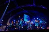 欅坂46としての5年間の活動に終止符を打った『欅坂46 THE LAST LIVE』の模様 Photo by 上山陽介
