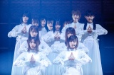 『欅坂46 THE LAST LIVE』で櫻坂46の1stシングル「Nobody's fault」を初披露 Photo by 上山陽介