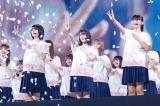 櫻坂46がデビュー前夜ライブ