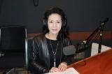 ラジオドラマ『ブッダのように私は死んだ』に出演する坂本冬美(C)ニッポン放送