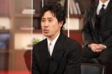 映画『新解釈・三國志』公開前夜祭オンラインイベントに登場した大泉洋