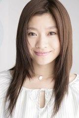 『金魚妻』で主演を務める篠原涼子
