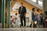 映画『ワンダーウーマン 1984』(12月18日公開)クリス・パインが演じるスティーブ(C)2020 Warner Bros. Ent. All Rights Reserved TM & (C) DC Comics