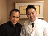 片岡鶴太郎の三男である荻野聡士氏の料理店「赤坂 おぎ乃」が一つ星を獲得