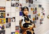 『legato 〜旅する音楽スタジオ〜』MCに挑戦する長濱ねる (C)ORICON NewS inc.