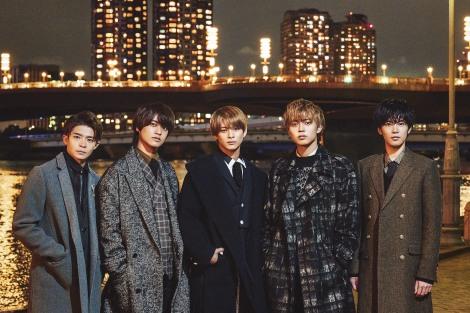 『ミュージックステーション 2時間スペシャル』に出演するKing & Prince