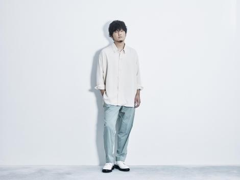 『ミュージックステーション 2時間スペシャル』に出演する秦基博