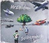 Mr.Children『SOUNDTRACKS』(トイズファクトリー/12月2日発売)