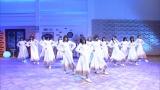 『第8回明石家紅白!』に出演する櫻坂46(C)NHK