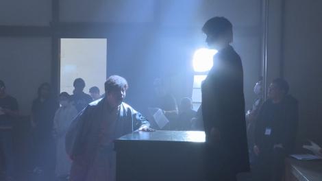映画『天外者』より(C)2020 「五代友厚」製作委員会
