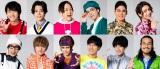 『テレビ演劇 サクセス荘3』キャストビジュアル&主題歌解禁