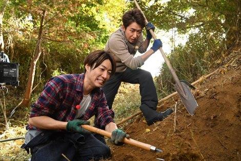 相葉雅紀 大野智の 秘 お宝エピソード大放出 相葉マナブ 来年の抱負も Oricon News