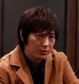 第1話ゲストの塚本高史 (C)テレビ東京
