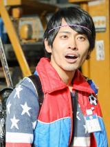 タケモン(平埜生成)=テレビ東京・ドラマ25『直ちゃんは小学三年生』(1月8日スタート)(C)「直ちゃんは小学三年生」製作委員会