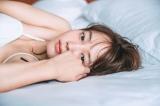 NANAMIファースト写真集『blow』誌面カット 撮影:三瓶康友
