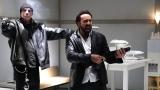 園子温監督のハリウッドデビュー作『プリズナーズ・オブ・ゴーストランド』の邦題で2021年初夏に日本公開決定。主演はニコラス・ケイジ