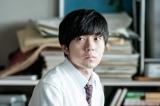 山野亮太(浦上晟周)=よるドラ『ここは今から倫理です。』(1月16日スタート) (C)NHK